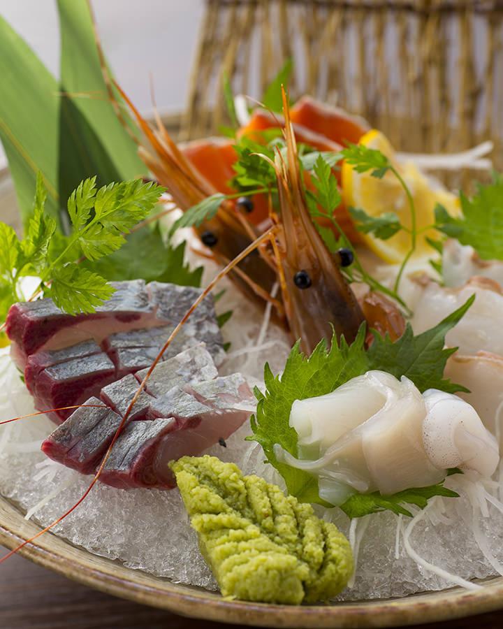 北野/新神戸/三宮/ポートアイランド_魚と肉 ASHIATO あし跡_写真2