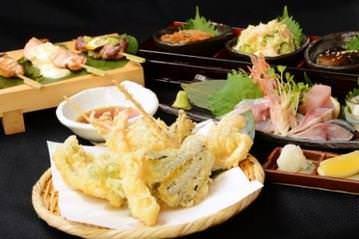 栄_立呑み 魚椿 名古屋栄店_写真