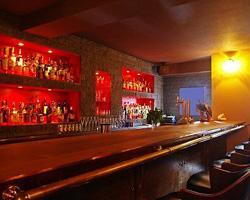 The Bar Hogshead