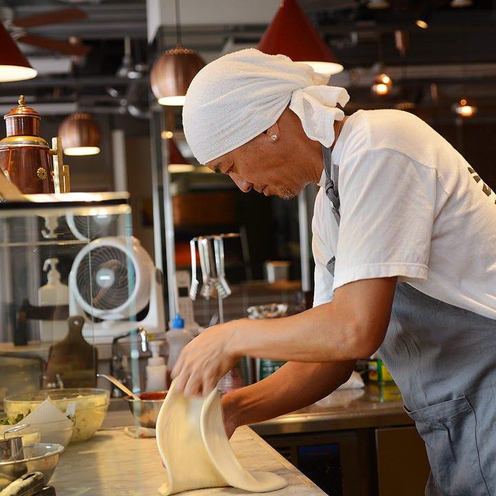 Trattoria Pizzeria LOGIC 長野のイメージ写真