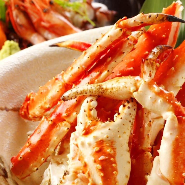 北海道食市場 丸海屋 久留米店のイメージ写真