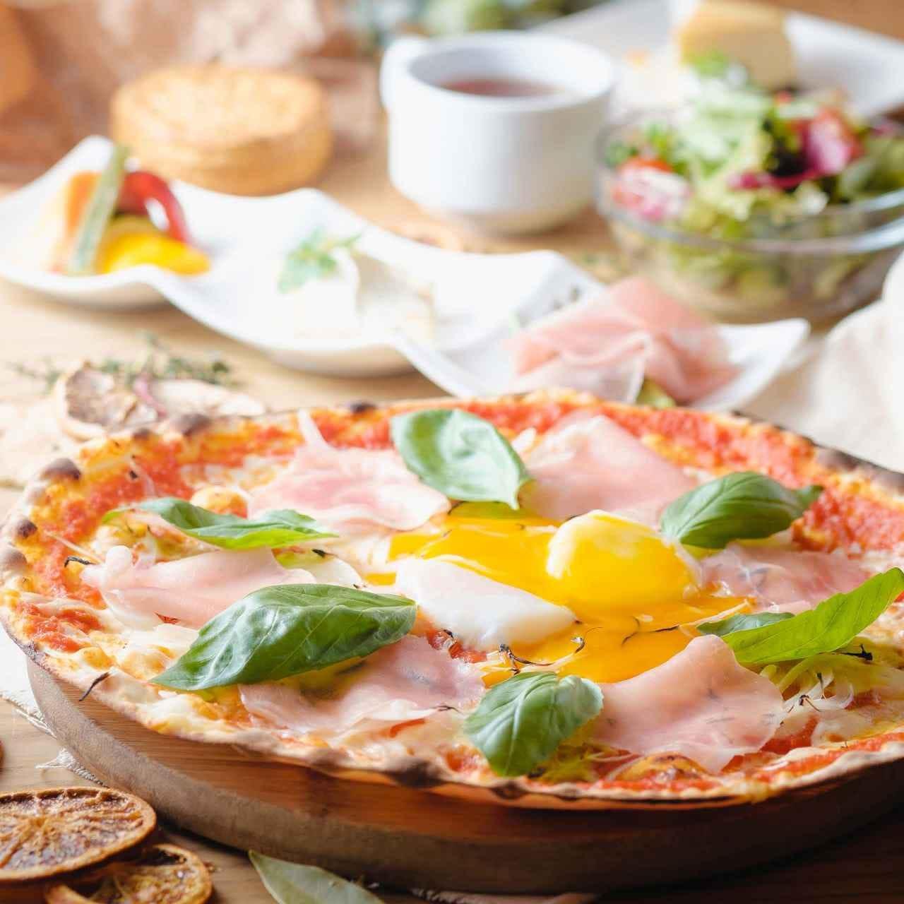 大宮_ローマピザとチーズのバル ConeYaki-048 コネヤキ_写真2
