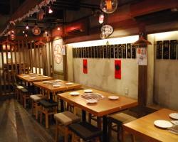 久茂地 肉寿司のイメージ写真