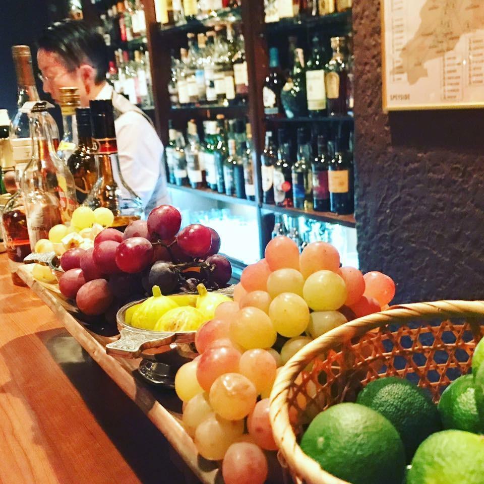 Bar Le Bateau
