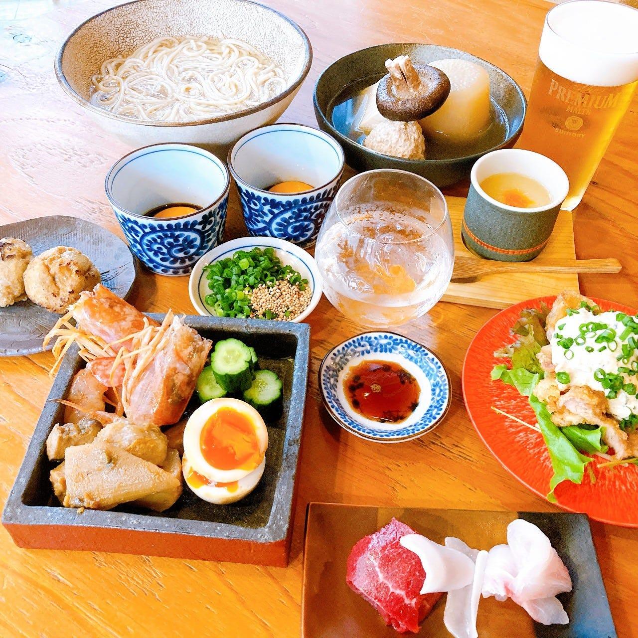 東京駅/有楽町/日比谷_九州料理 居酒屋 かてて 虎ノ門店_写真2