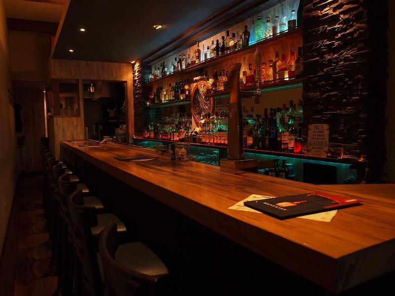 Bar Linkのイメージ写真