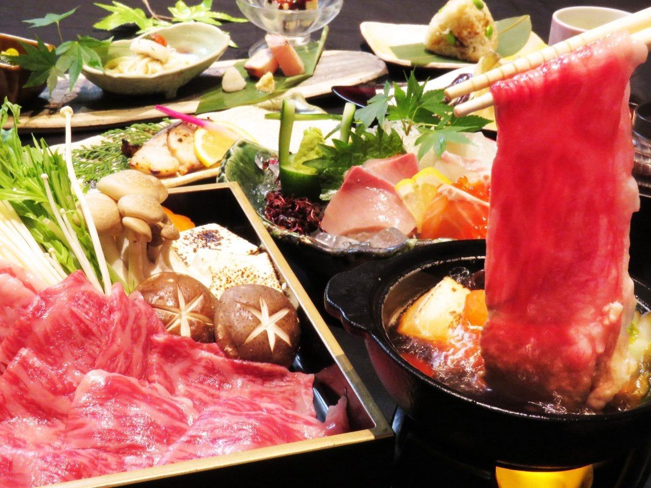 季節料理×お酒 結い ‐yui‐のイメージ写真