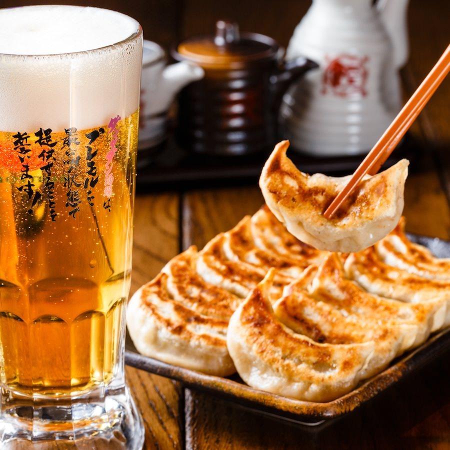 肉汁餃子製作所ダンダダン酒場 調布総本店のイメージ写真