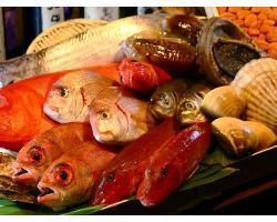 東村山_新鮮な魚介類と地酒専門店 おやじの隠れ家 魚武_写真