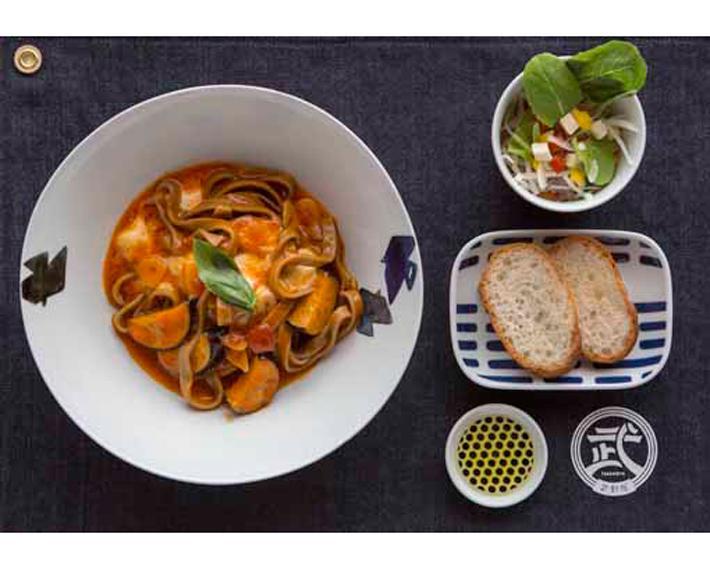 トラットリア自家製蕎麦 武野屋のイメージ写真