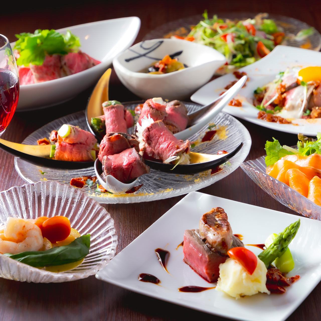 日本酒バル 巡りや 四ッ谷店のイメージ写真