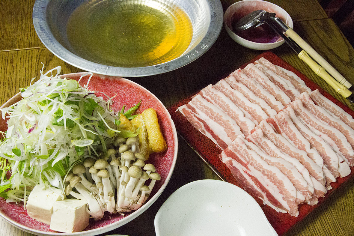 中予_肉料理ひら井 代官町店_写真2