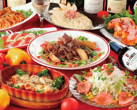 Dining 8th(エイトス)のイメージ写真