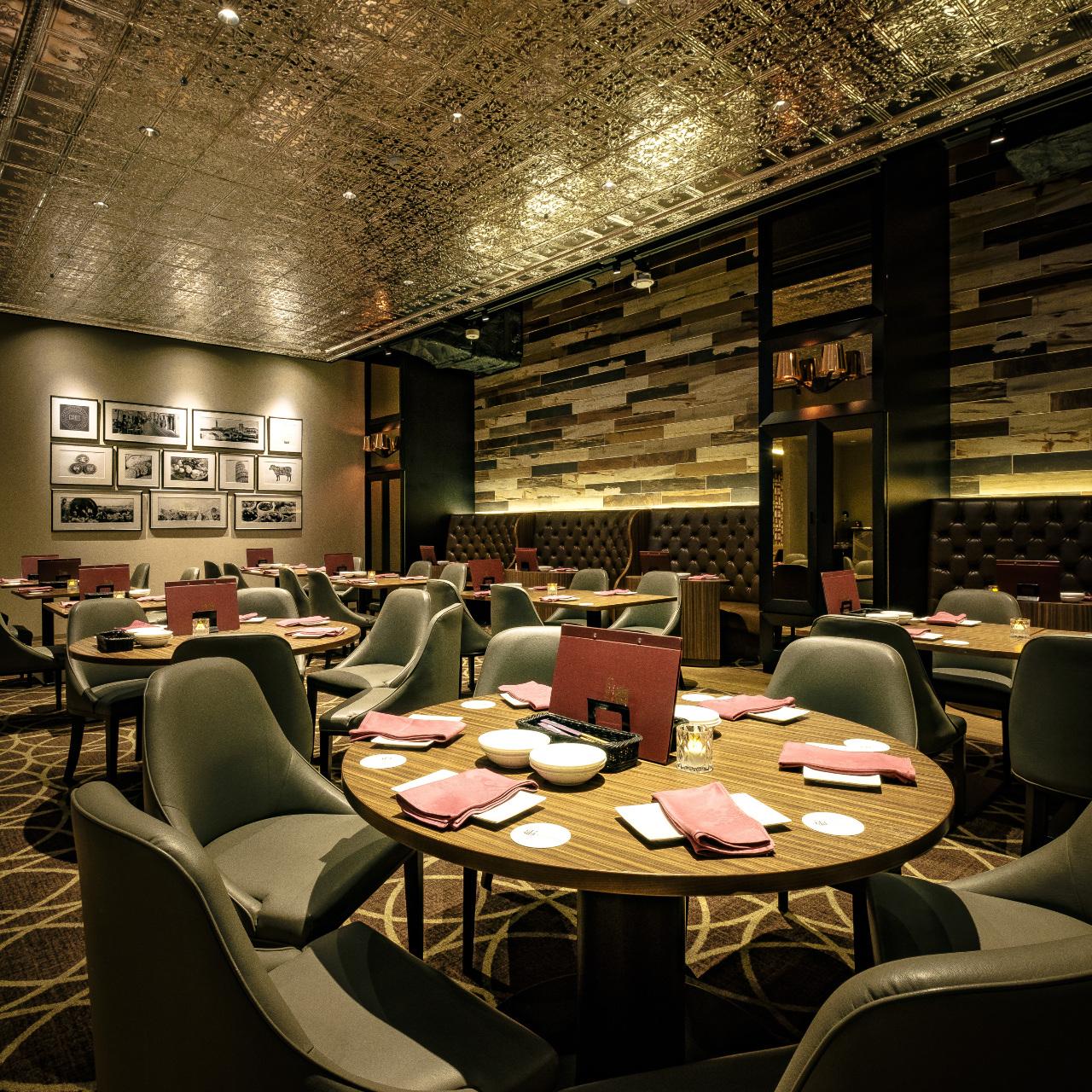 ステーキ&イタリアン グリアンテ新宿 Steak&Italian Grianteのイメージ写真