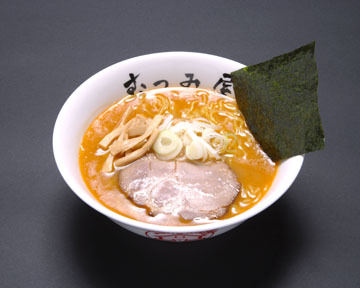 らーめん むつみ屋 横須賀ベース店のイメージ写真