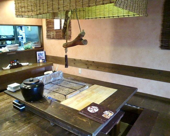 田舎料理 すずろ家のイメージ写真