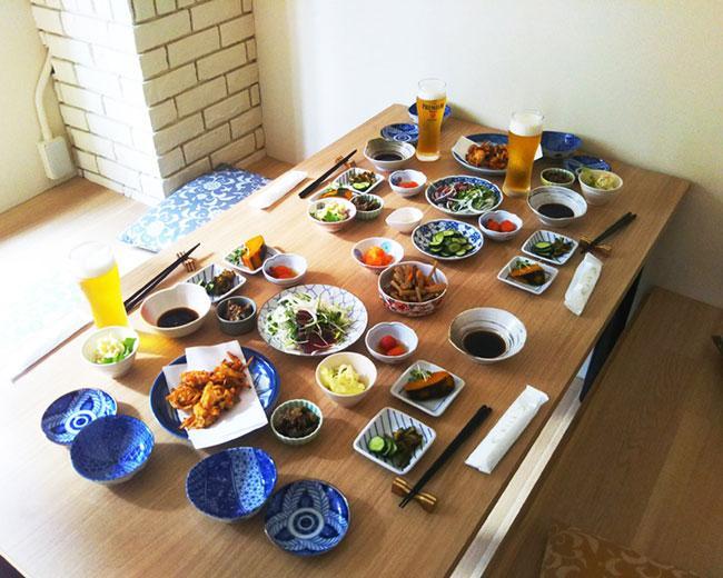 広島_廣島おばん菜 やまと家_写真2