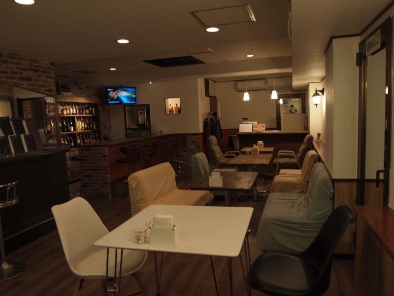 東村山_Cafe. Dining & Bar Share_写真2
