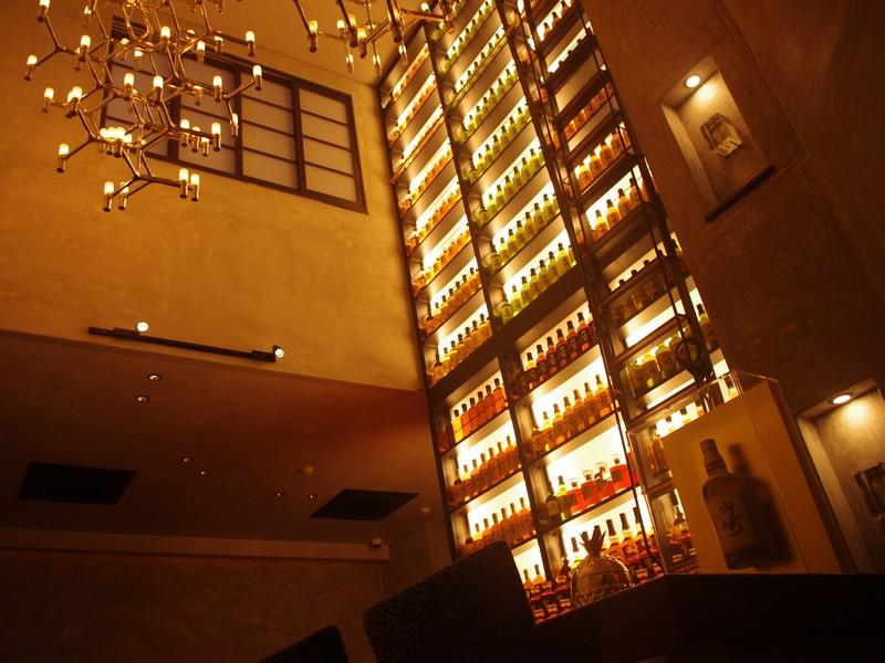 BOTTLE BAR CU