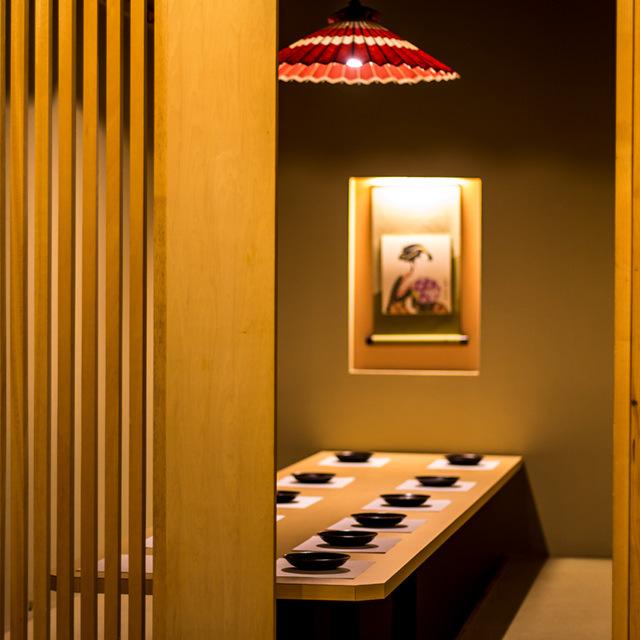 割烹居酒屋 東 銀座店のイメージ写真