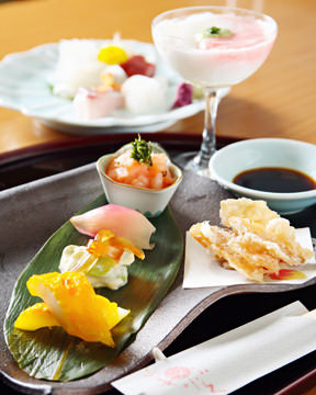 日本料理 さわふくのイメージ写真
