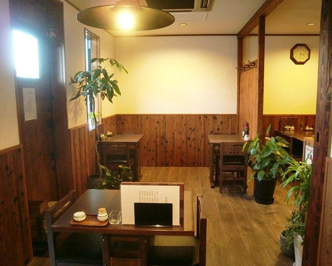 うどん屋 杉のイメージ写真