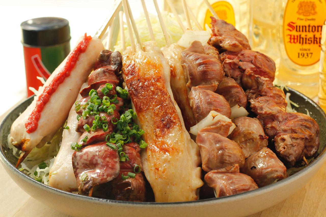 串・麺 ともすけ 久留米店のイメージ写真