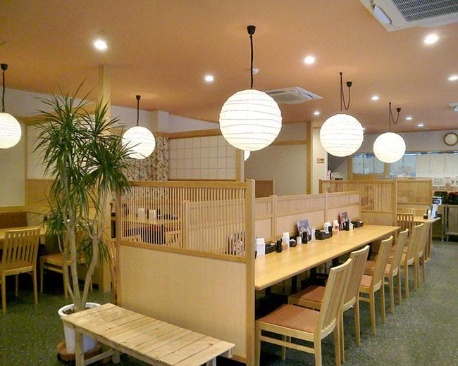 海鮮丼 魚しんのイメージ写真