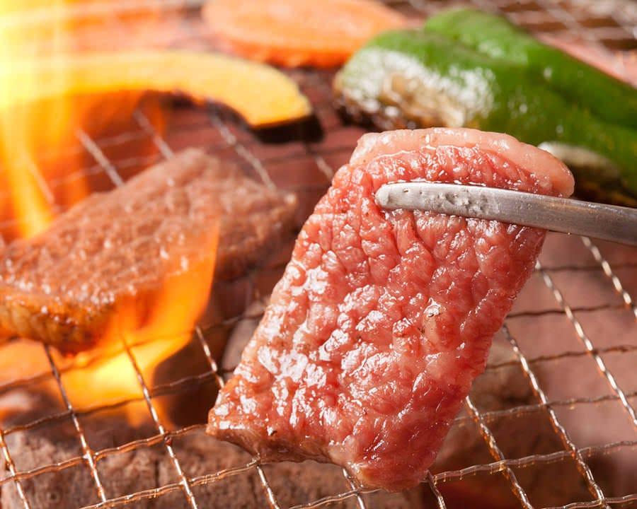 炭火焼肉 牛宴のイメージ写真