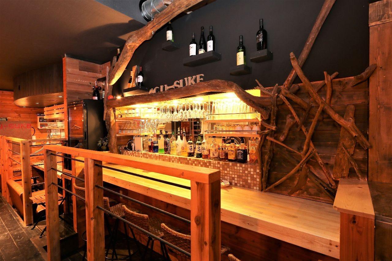 イタリアン酒場 Cu‐Suke 昭和店のイメージ写真