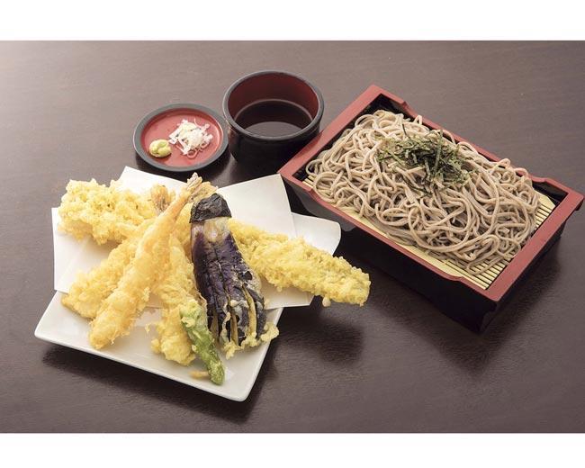 天ぷら酒場 byつか蕎麦のイメージ写真