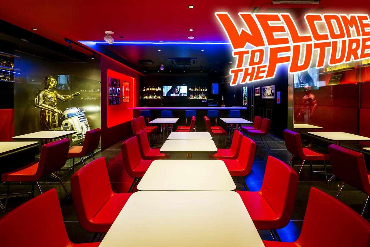 新宿 FLUX SF Dining & Barのイメージ写真