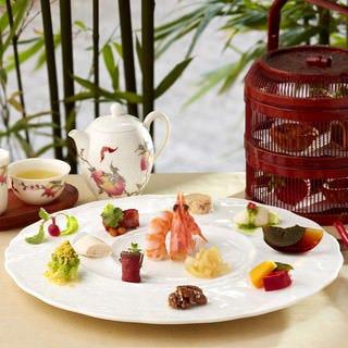 中国料理 礼華 四君子草のイメージ写真