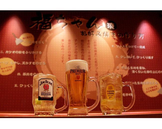 福ちゃん エキエ店のイメージ写真