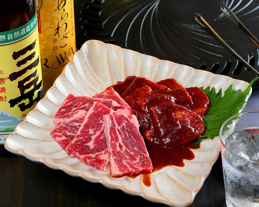 串焼肉 盛愛のイメージ写真