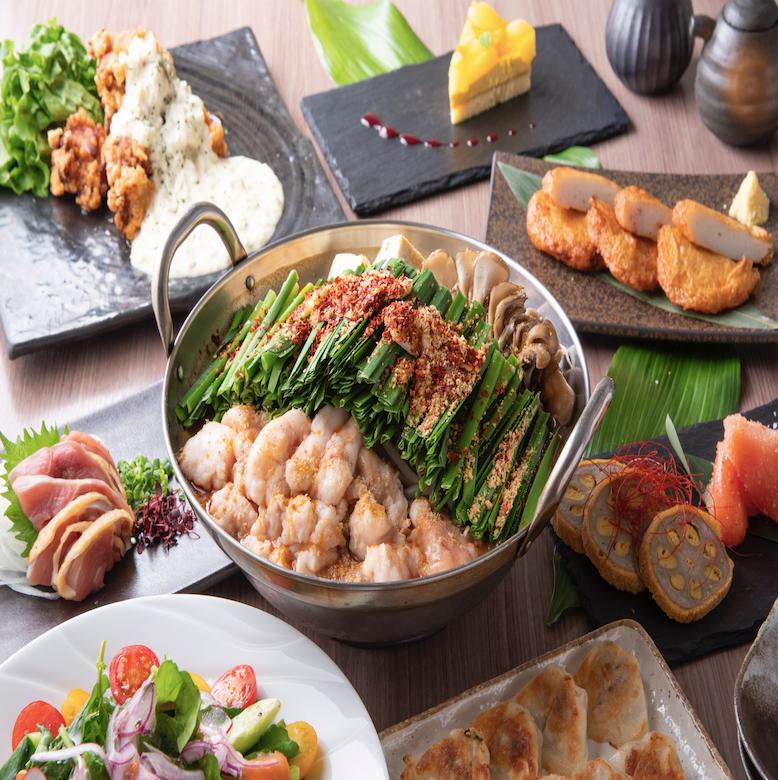 和牛もつ鍋・九州料理 椿 金山店のイメージ写真