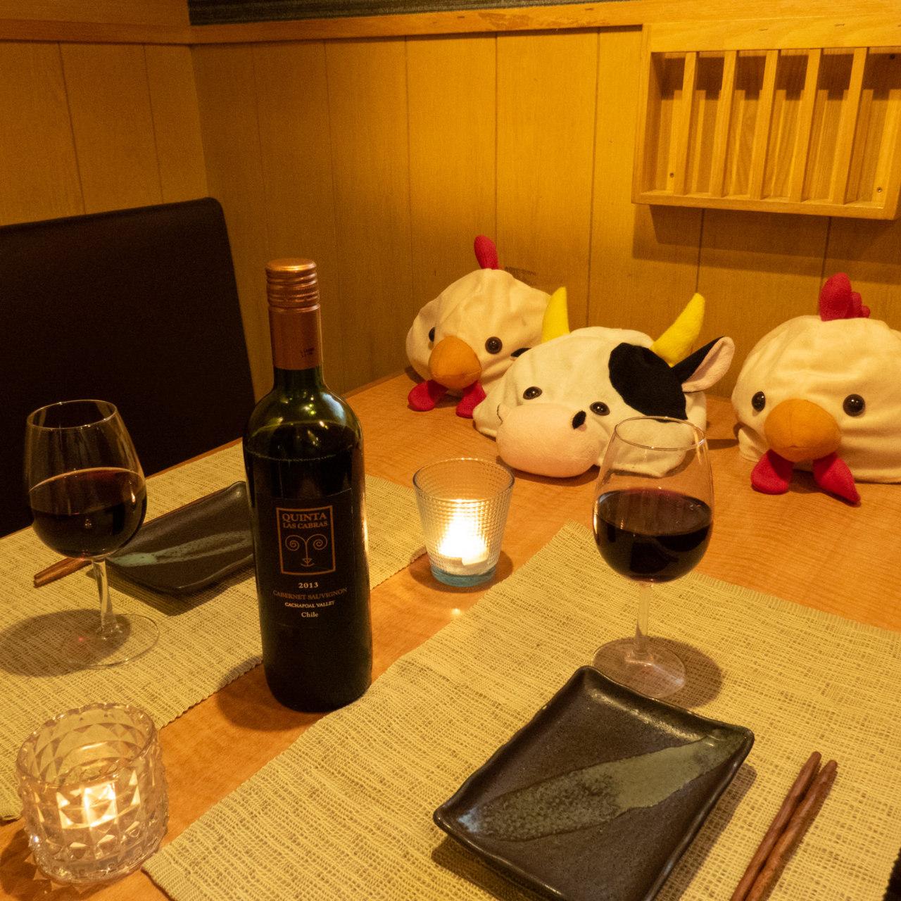 個室居酒屋 無制限飲み放題 椿 つばき 浜松店のイメージ写真