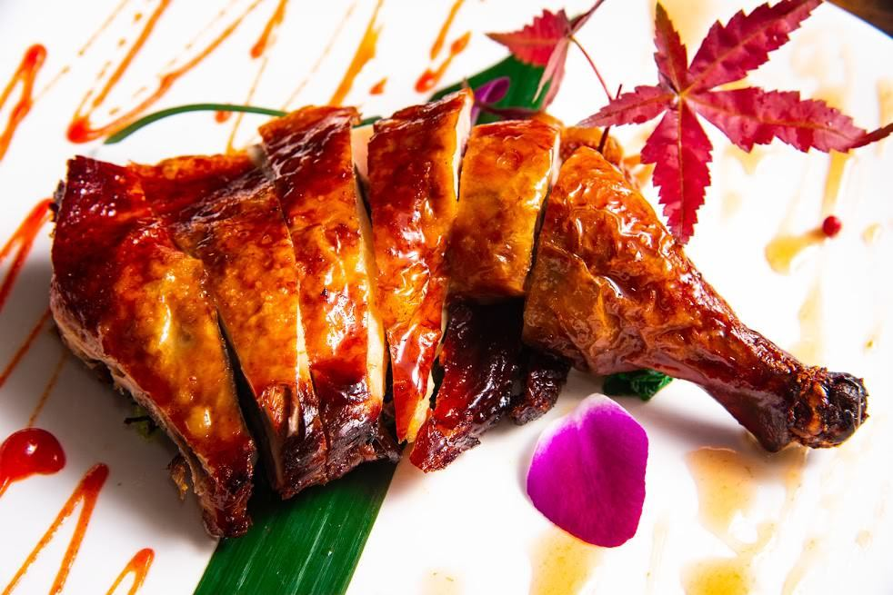 お酒と楽しむ薬膳料理 杏梨 ‐Xingli‐ 飯田橋店のイメージ写真