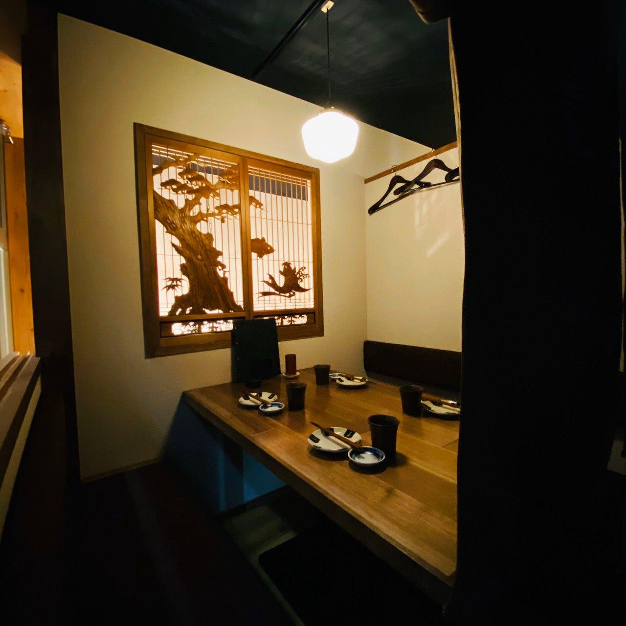 博多串焼 馬肉料理 一九のイメージ写真