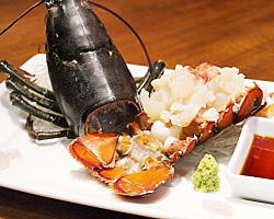 Crab House Eni 中目黒>
