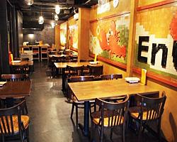 中目黒/自由が丘_中目黒 シーフード料理 Crab House Eni (Seafood & Oyster)_写真2