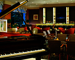 ロイヤルパークホテル ロビーラウンジ フォンテーヌの画像