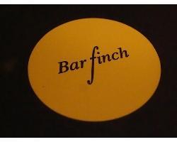Bar finch 刈谷のイメージ写真