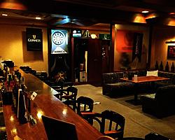 @home bar CREWS