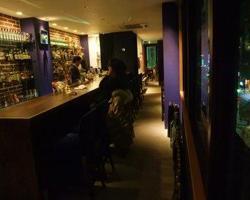Bar Owl
