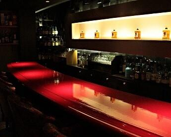 Bottle Bar 撫子
