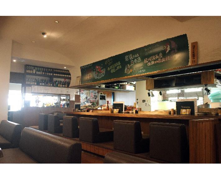 旬鮮海鮮炭火居酒屋 絆家のイメージ写真