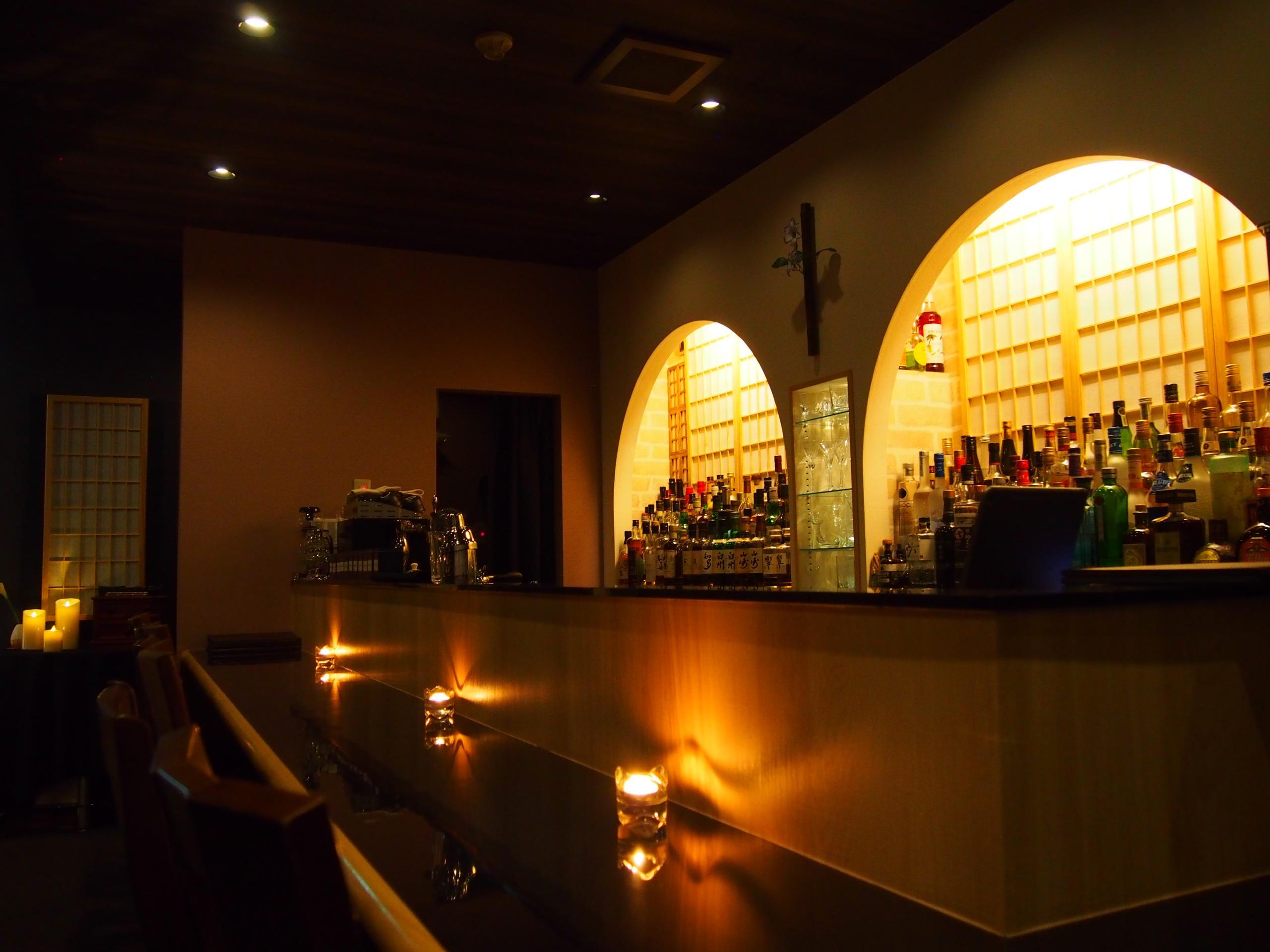 Bar&Lounge 八