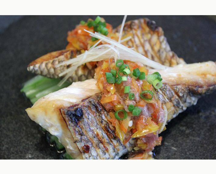 小料理 キンモクセイのイメージ写真