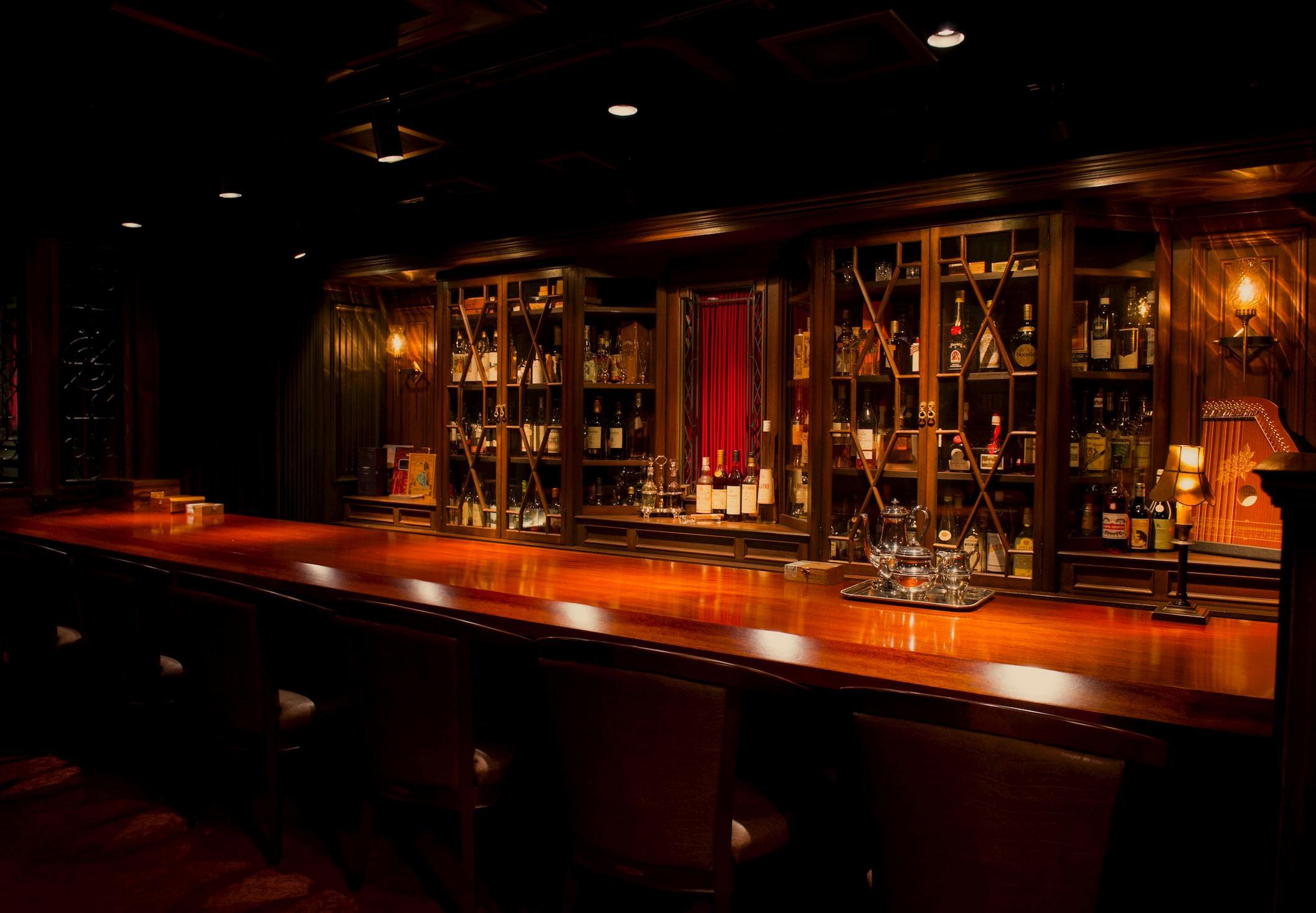 ソファー席がある渋谷のバーを紹介 Bar Navi